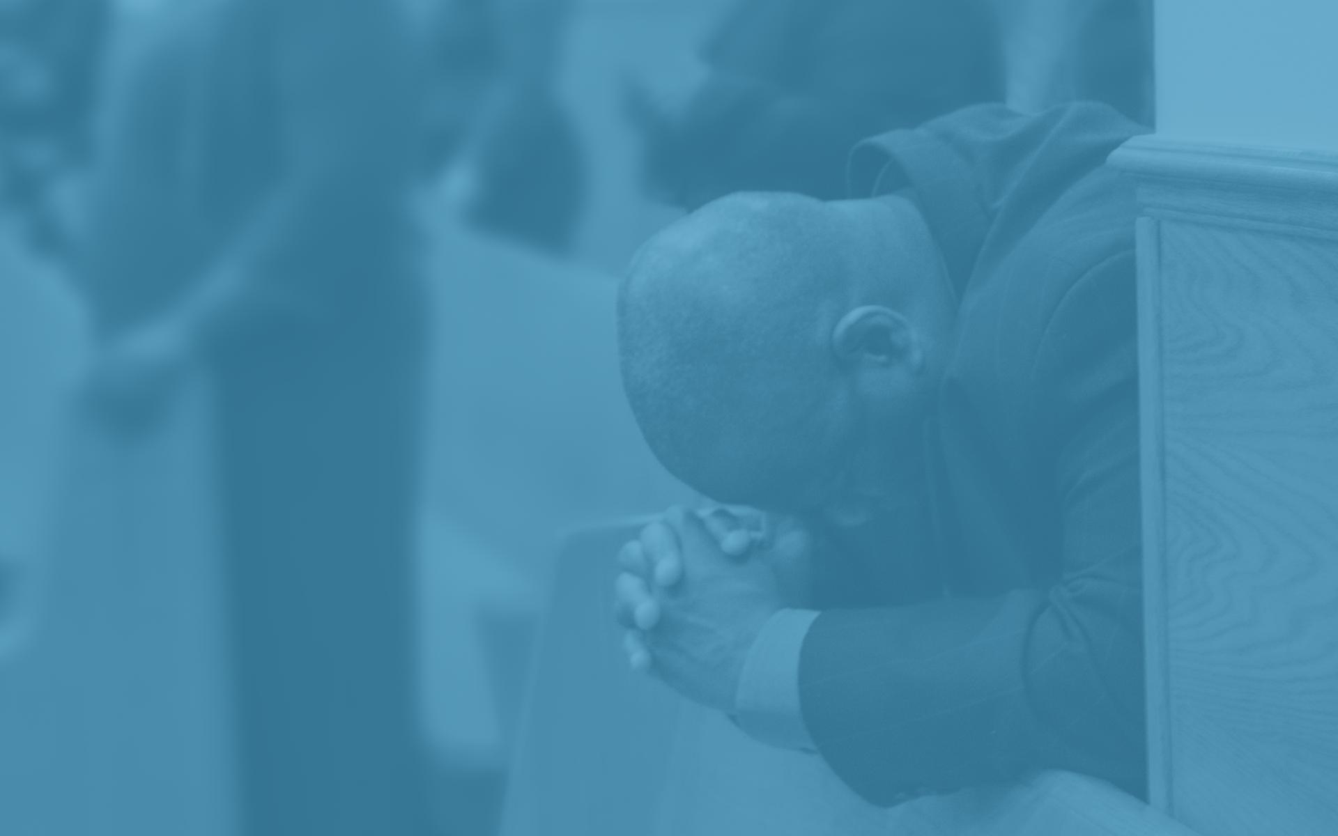Prayer Request — The Abiezer Pentecostal Church