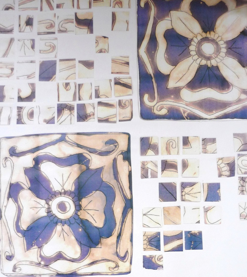 Gold Mosaic development (3).JPG