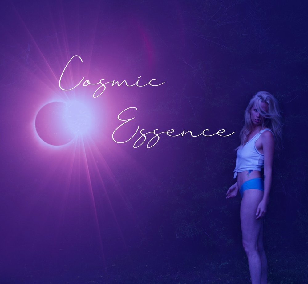 COSMIC ESSENCE PHOTOGRAPHY SERIES