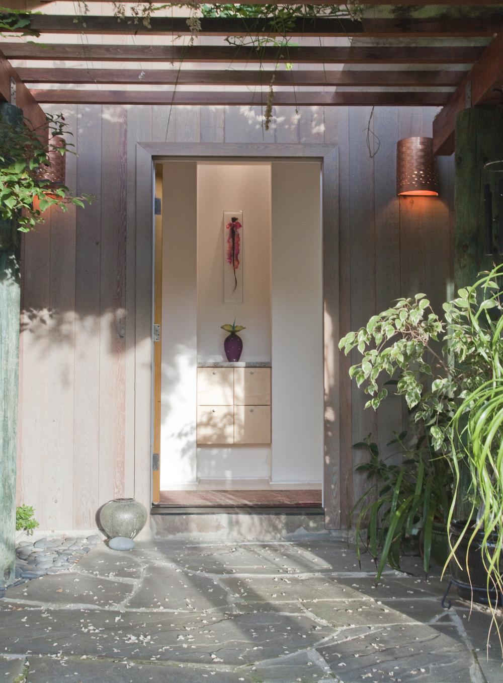 Buller-Lee Residence, Lafayette, CA