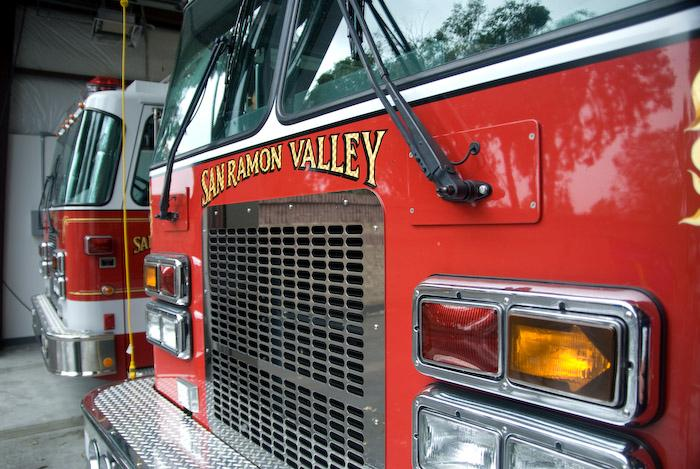 SAM RAMON VALLEY FIRE DISTRICT, AS-NEEDED DESIGN & ENGINEERING SERVICES