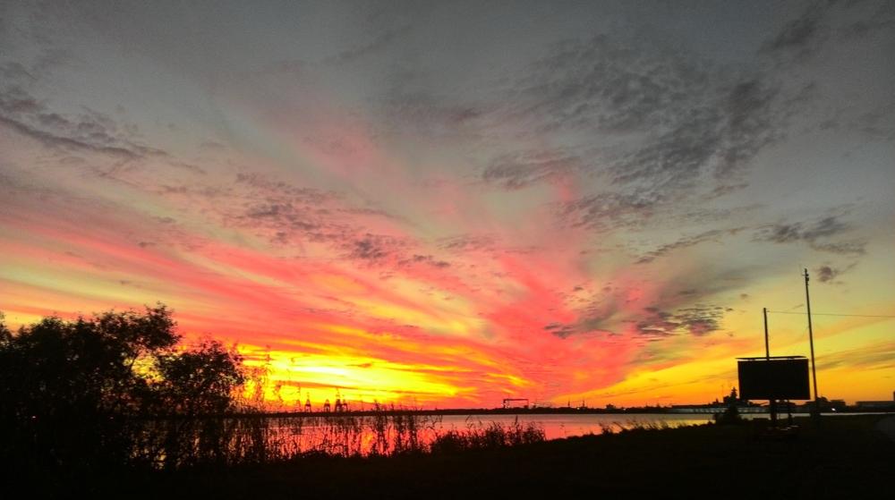 sunset over the bay.jpg