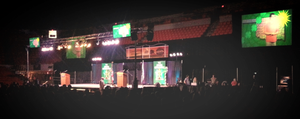 State 4H Convention