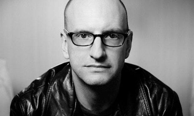 Director Steve Soderbergh