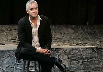 Director Tim Robbins
