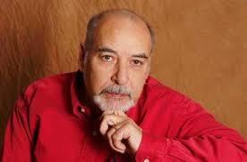 The novelist Tahar Ben Jelloun