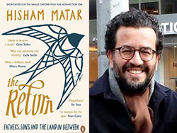 Why Non-Arabs Should Read Hisham Matar's The Return Dec. 1, 2016