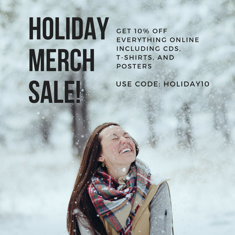 Stock up on Holiday goodies for yourself orto share! - (And save a little money too)