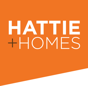 Hattie + Homes