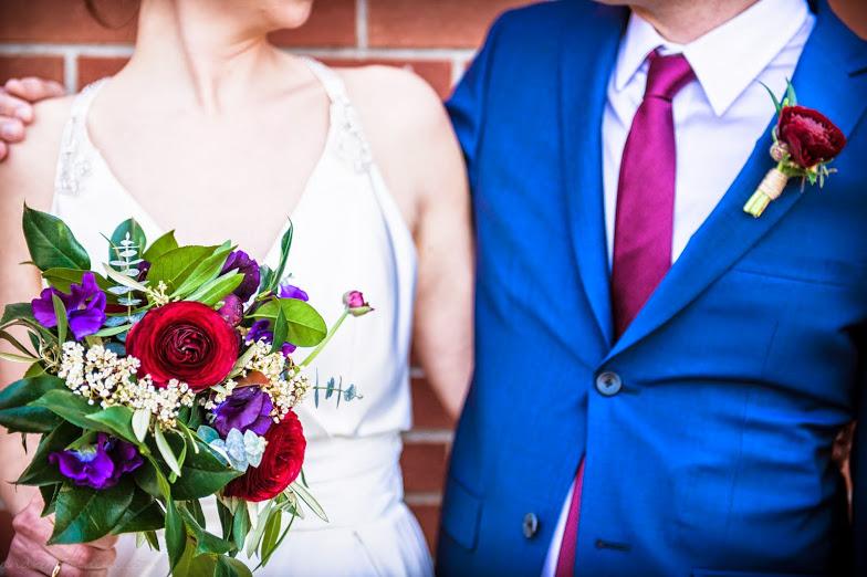 Dovercourt House Wedding