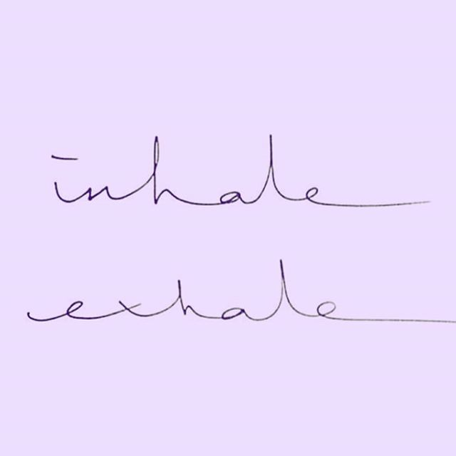 Some Tuesday inspiration. #creationsbysamantha #inhale #quotes #purple #inapiration #ideas #color  #exhale #waitingtoexhale #toronto #torontoworklife #views #viewsfromthe6 #inlove #spoiled #yougotthis #yyz