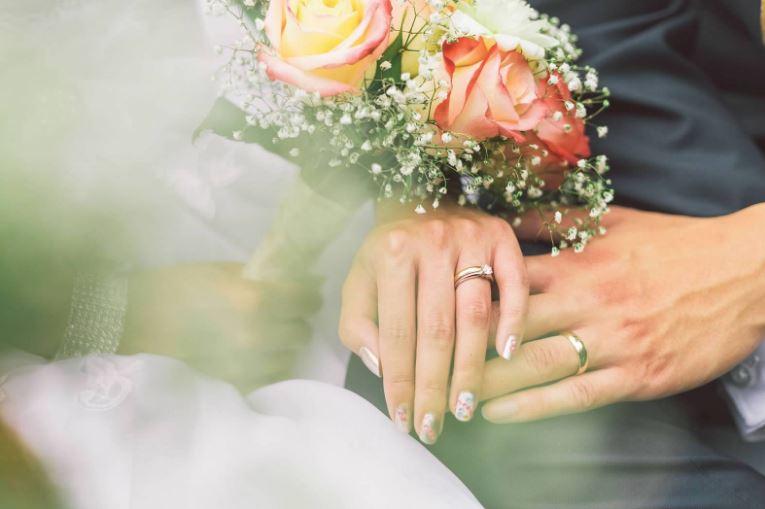 Toronto Wedding Chapel Wedding