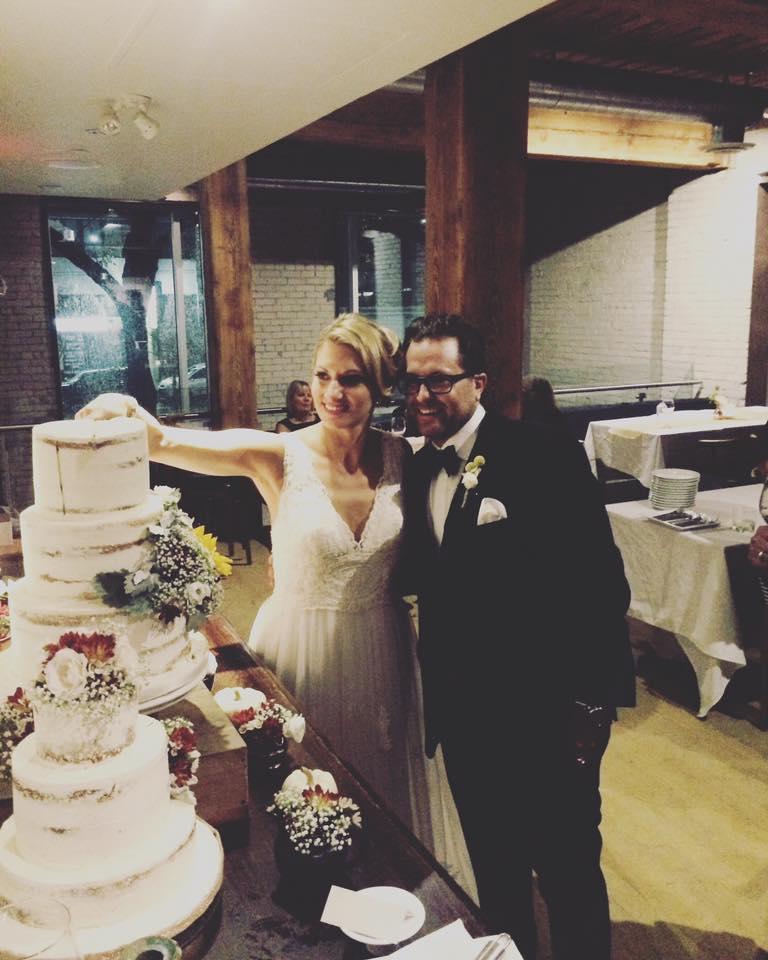Hotel Ocho Toronto Wedding