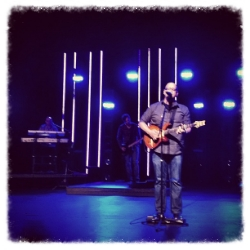 One of my Favorite worship pastors.  - Sean Stepleton
