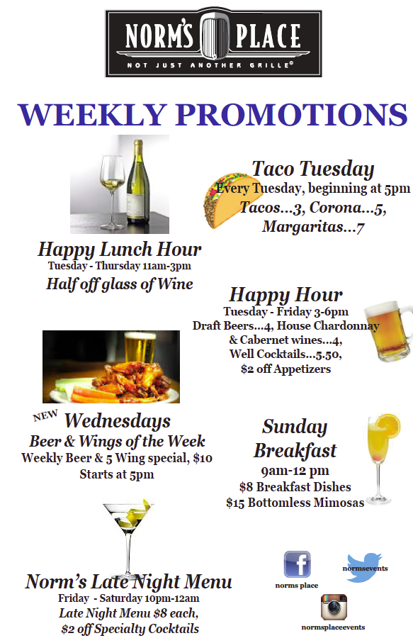 Norms Weekly Promotions.png