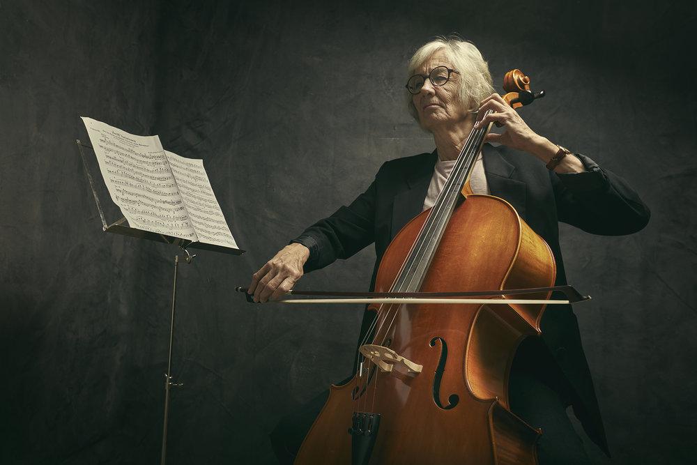 A Passionfor Cello -