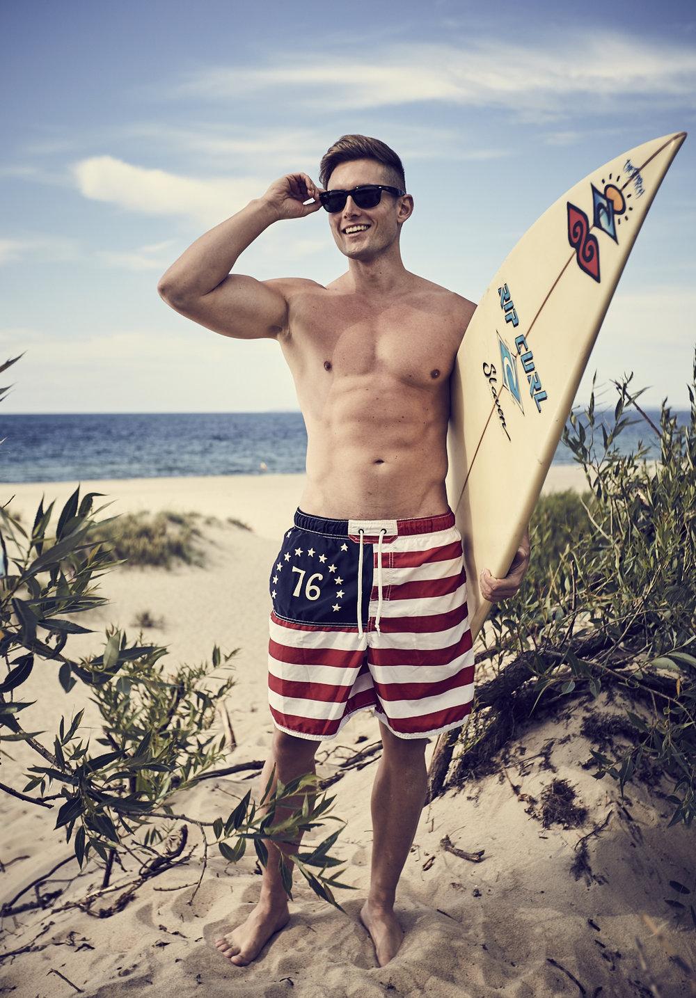 Surfs Up,Dude -