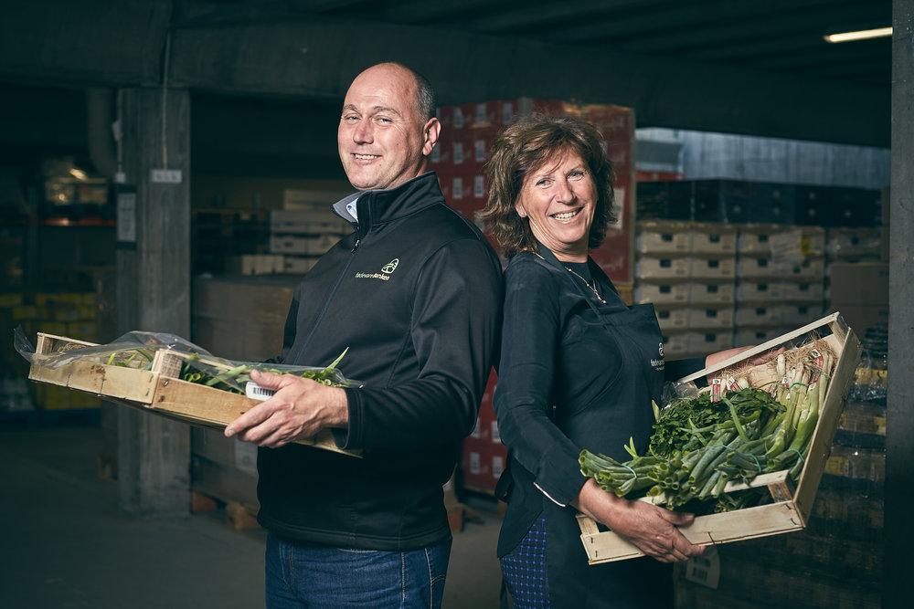 FødevareBanken - The Food Bank