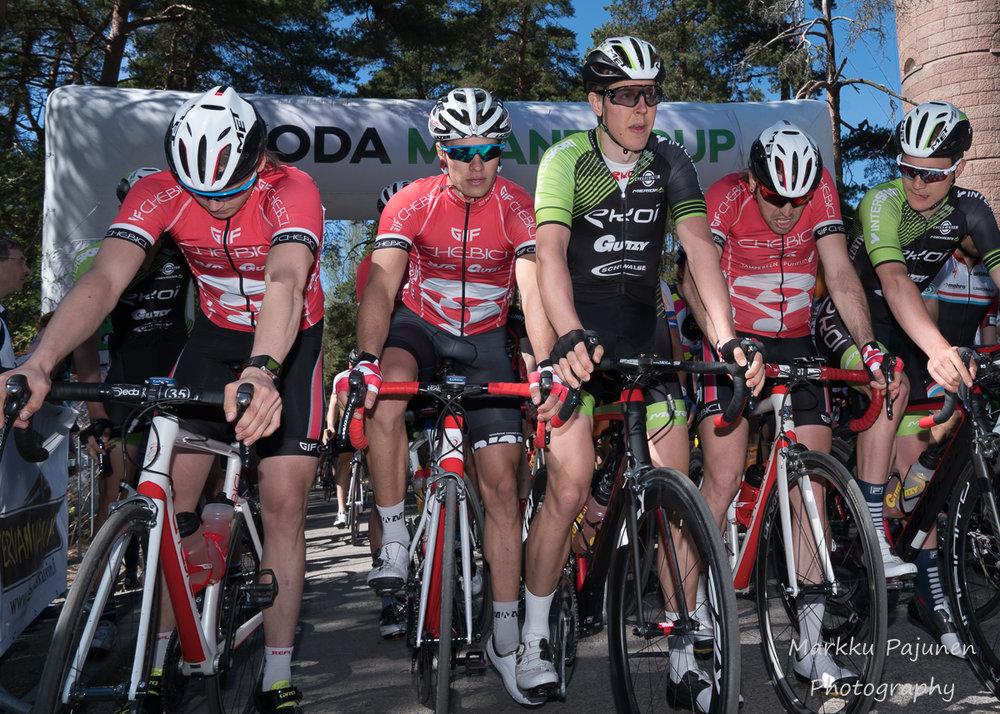 Rosendahl GP Tampere 2017