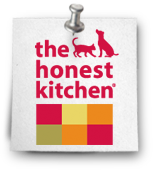 The Honest Kitchen sells truly natural pet food.