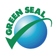 Green Seal for truly green products.