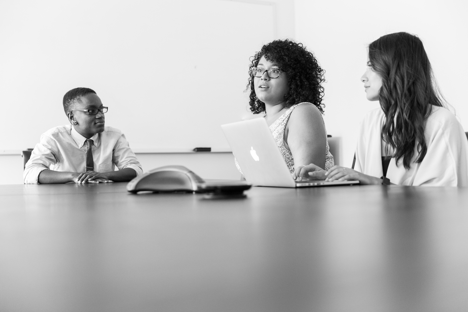 Stock Photos Of Women Of Color In Tech Now Free To Use