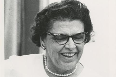 Elizabeth Gilkeson
