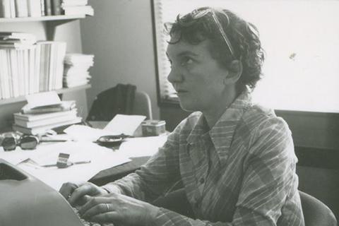 Edna Shapiro