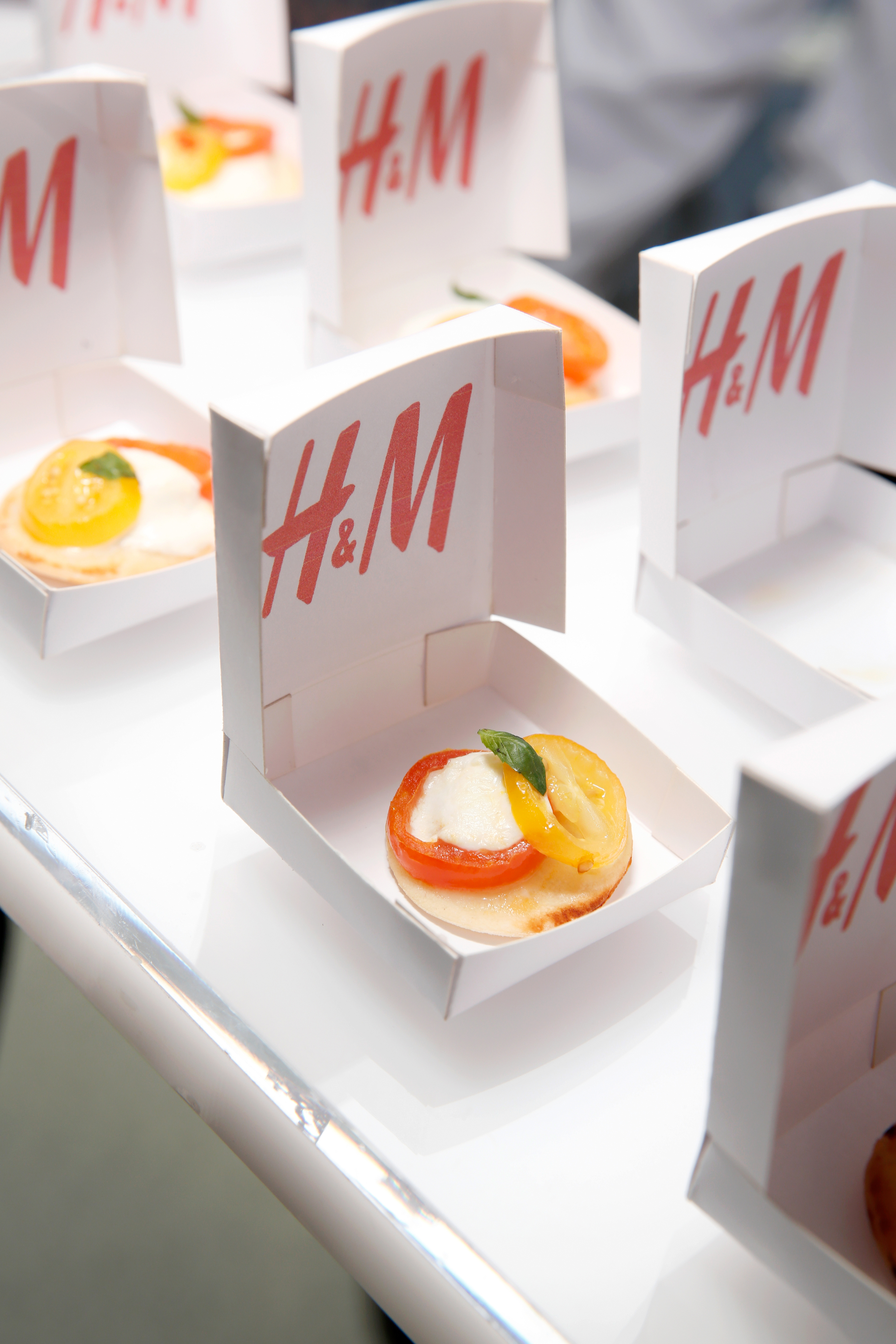 H&M Spring Kids Event