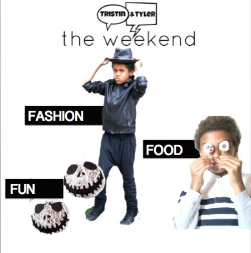 weekend 10.10.14