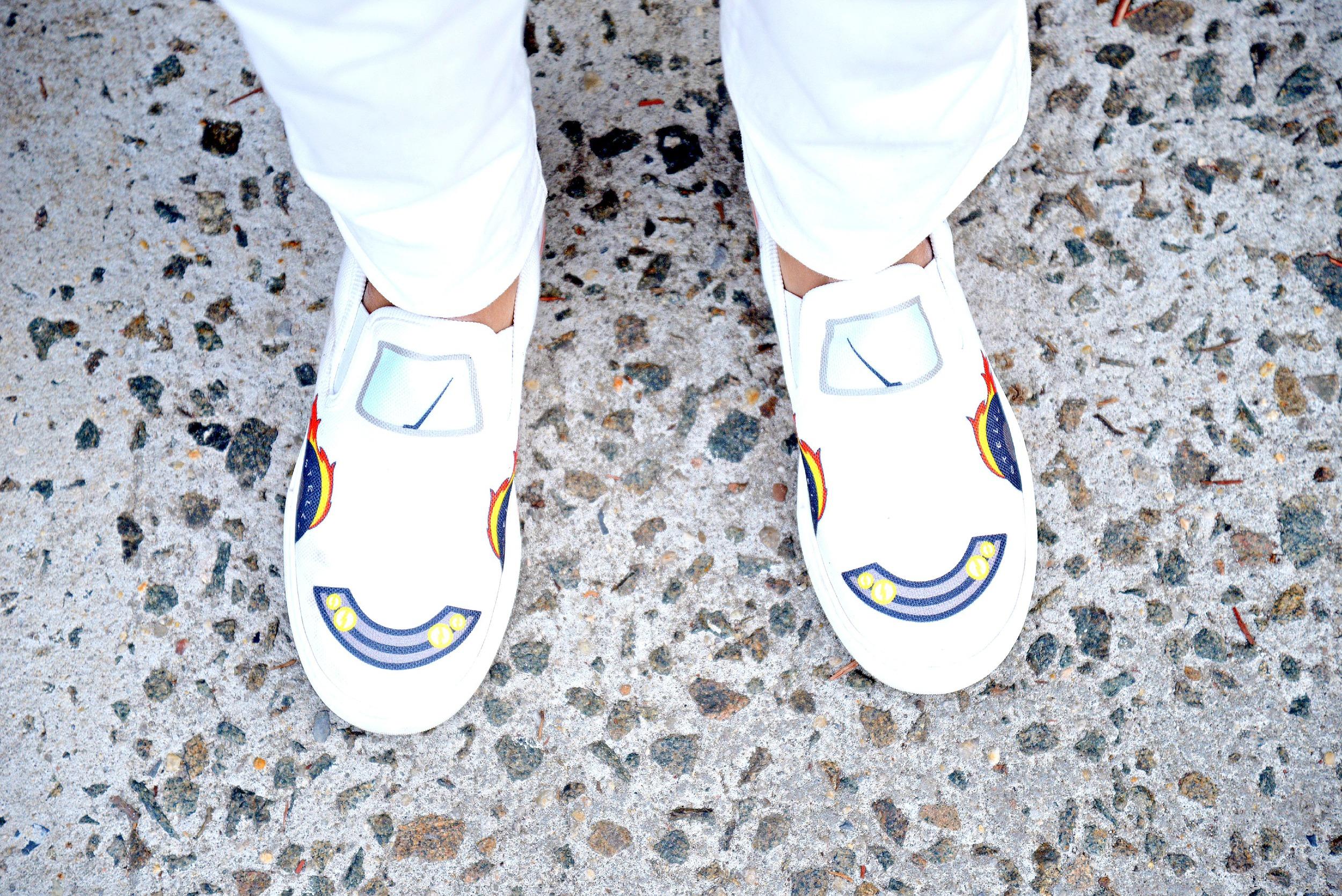 whtjn shoe