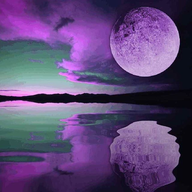 Happy Full Moon #divingintotheunknown #dreamconsciousness #nighttime #intuition #lunar