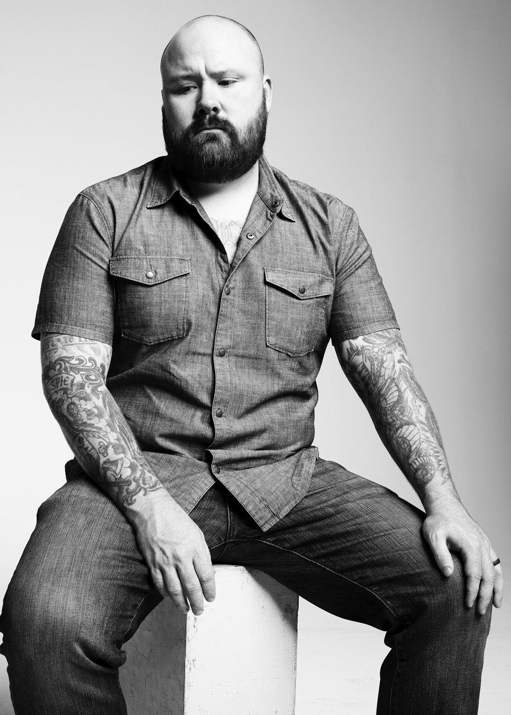 Chef Kevin Gillespie (Atlanta, GA): Gunshow, Revival, Terminus City BBQ