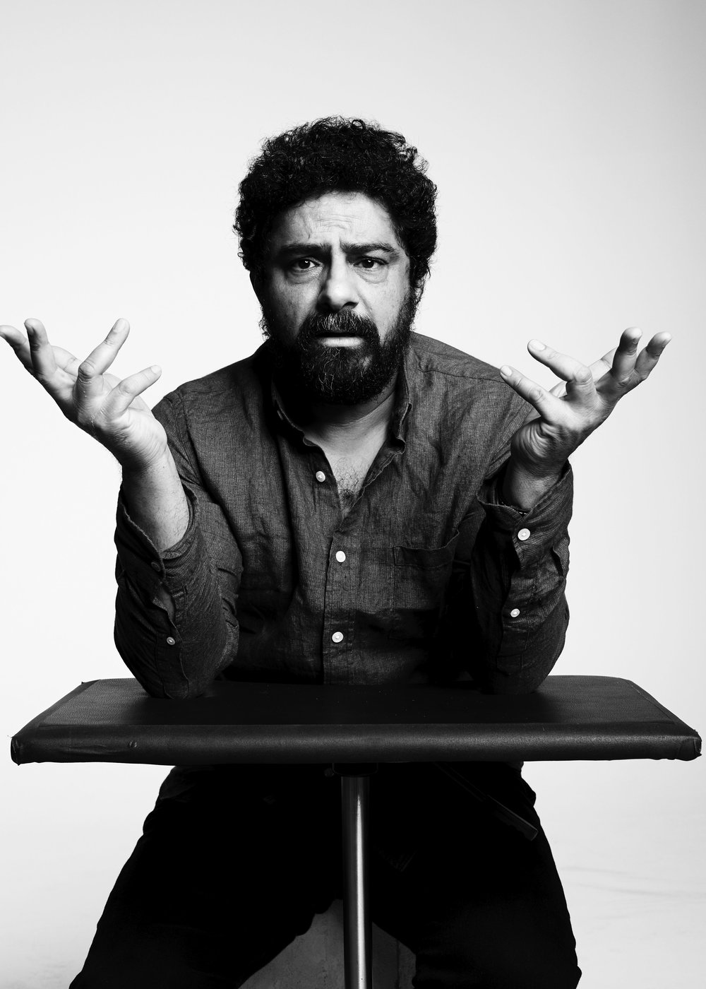 Chef Meherwan Irani (Nashville, TN): Botiwalla, Chai Pani