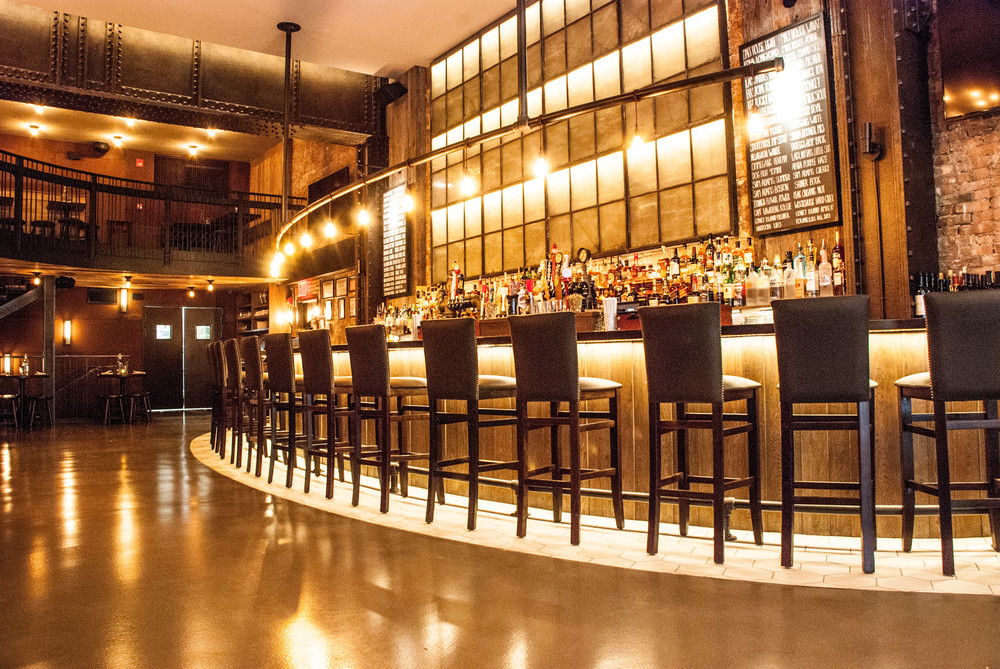 THE MALT HOUSE FIDI FiDi Best Restaurants FiDi Best Private Party ...