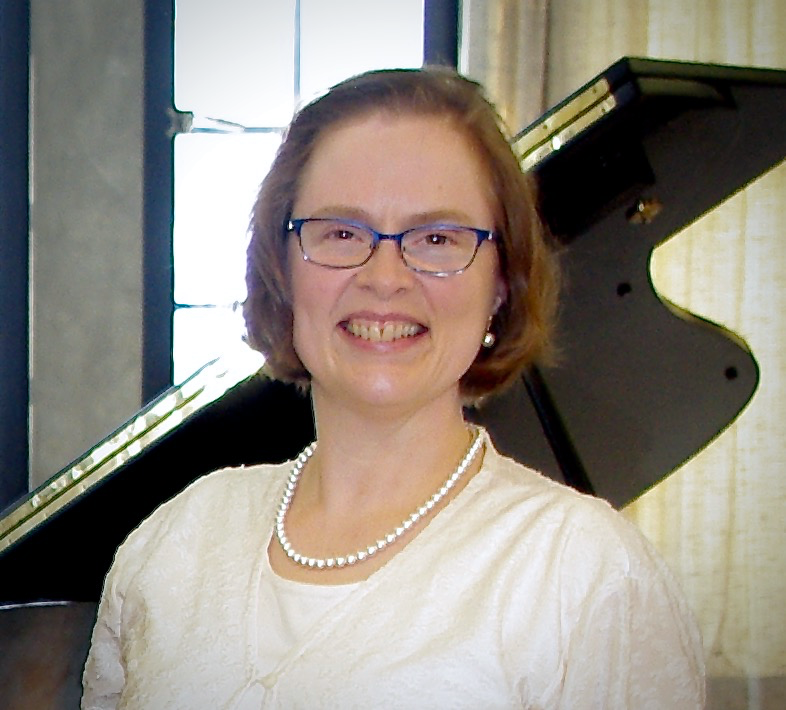 Presbytera Suzanne Lichtenstein - Elementary Teacher
