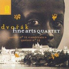 Dvorak Quartets