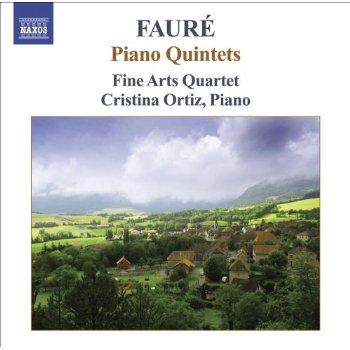 Faure Piano Quintets