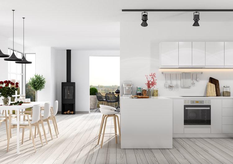 Interieur — Geluk Renovatie & Interieur