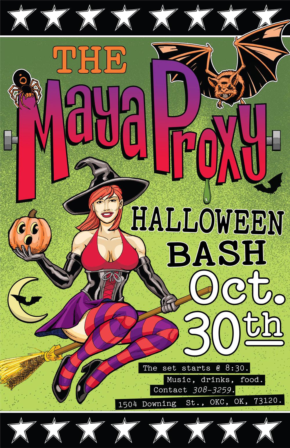 Maya Proxy Halloween poster.jpg