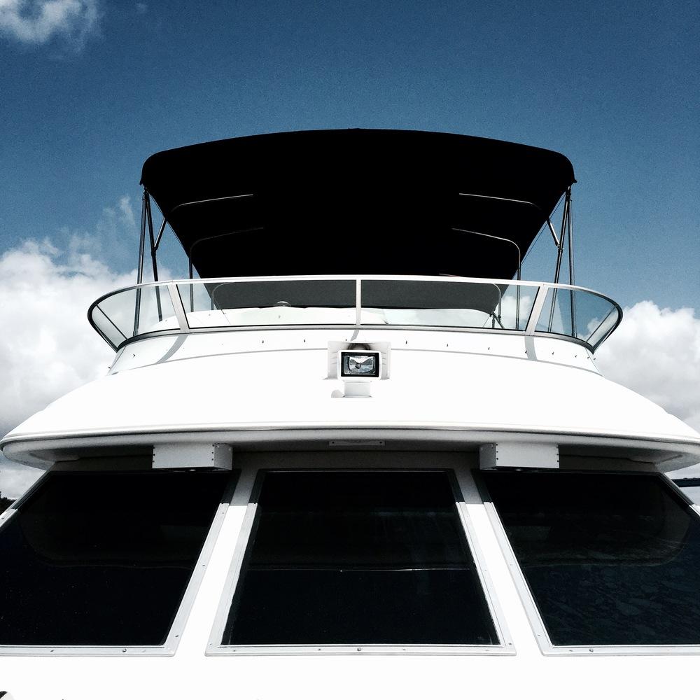 Mai Tai - San Diego Yacht Charters