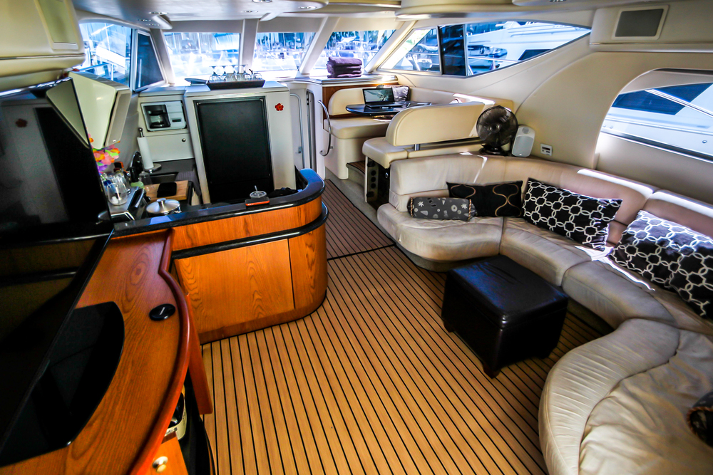 Mai Tai San Diego Yacht Charter & Booze Cruise