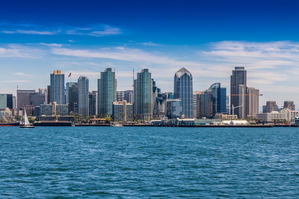 Mai Tai San Diego Yacht Charter & San Diego Bay Tour