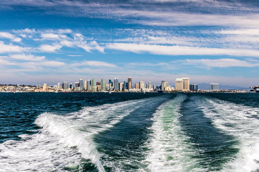 Yacht Rentals San Diego Bay Tour