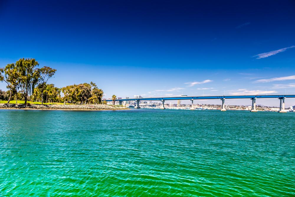Mai Tai San Diego Yacht Charter & Coronado Island
