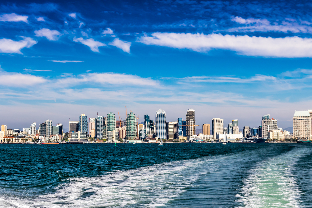 Mai Tai San Diego Bay Yacht Charter Rentals
