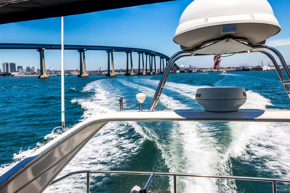 Mai Tai San Diego Yacht Charter Powerboat Tours