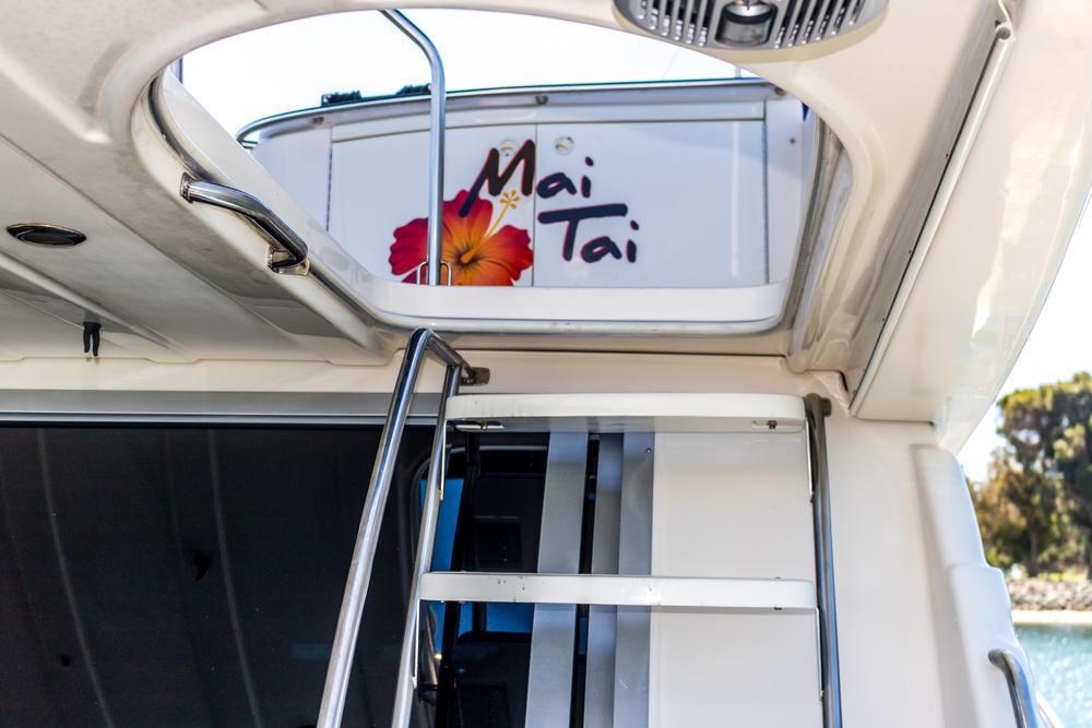 Mai Tai San Diego Yacht Charter Mai Tai Boat Rentals