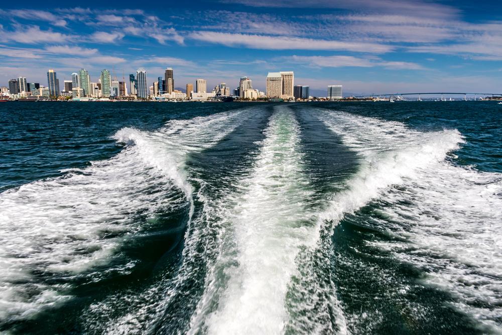 Mai Tai San Diego Yacht Charter Bay Tours