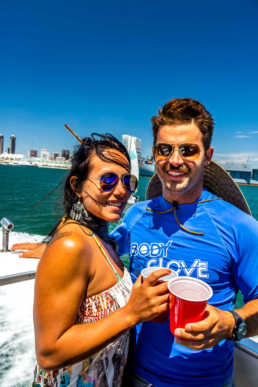 Mai Tai San Diego Yacht Charters & Yacht Parties